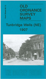 Ke 60.12  Tunbridge Wells (NE) 1907