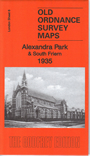 L 006.4  Alexandra Park & South Friern 1935