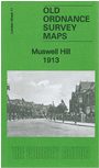 L 011.3  Muswell Hill 1913
