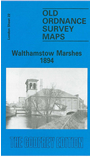 L 022.2  Walthamstow Marshes 1894
