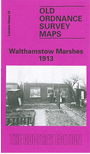 L 022.3  Walthamstow Marshes 1913