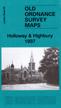 L 029.4  Holloway & Highbury 1937