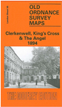 L 050.2  Clerkenwell & Kings Cross 1894