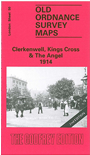 L 050.3  Clerkenwell & Kings Cross 1914