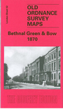 L 052.1  Bethnal Green & Bow 1870