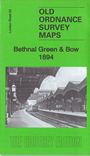 L 052.2  Bethnal Green & Bow 1894