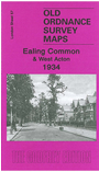 L 057.4  Ealing Common & West Acton 1934