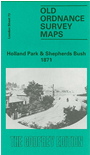 L 073.1  Holland Park & Shepherds Bush 1871