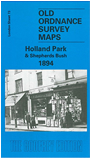 L 073.2  Holland Park & Shepherds Bush 1894