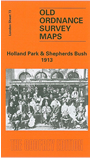 L 073.3  Holland Park & Shepherds Bush 1913