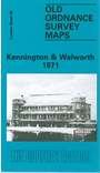 L 089.1  Kennington & Walworth 1871