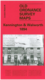L 089.2  Kennington & Walworth 1894