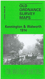 L 089.3  Kennington & Walworth 1914