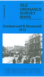 L 102.3  Camberwell & Stockwell 1913