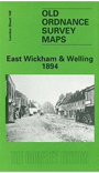 L 108  East Wickham & Welling 1894