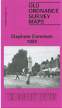 L 115.2  Clapham Common 1894