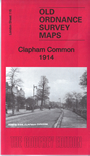 L 115.3  Clapham Common 1914