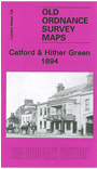 L 129.2  Catford & Hither Green 1894