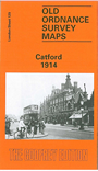 L 129.3  Catford 1914