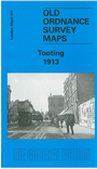 L 134.3  Tooting 1914