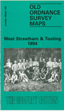 L 135.2  West Streatham & Tooting 1894
