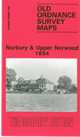 L 144.2  Norbury & Upper Norwood 1894