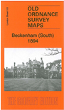 L 151.2  Beckenham (South) 1894