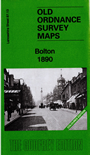 La 87.13a  Bolton 1890 (Coloured Edition)