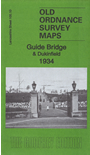 La 105.10c  Guide Bridge & Dukinfield 1934