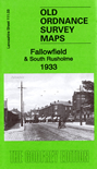 La 111.03c  Fallowfield & South Rusholme 1933