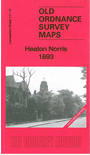 La 111.12a  Heaton Norris 1893 (Coloured Edition)