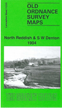 La 112.01  North Reddish & SW Denton 1904