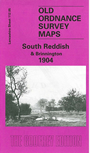 La 112.05  South Reddish 1904