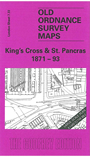 LS 7.33  King's Cross & St Pancras 1871-93