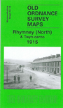 Mm 10.16  Rhymney (North) & Twyn-carno 1915