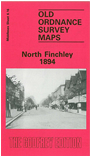 Mx 6.16a  North Finchley 1894