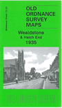 Mx 10.03  Wealdstone & Hatch End 1935