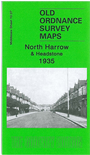Mx 10.07  North Harrow 1935