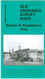 Mx 10.08a  Kenton & Wealdstone 1912