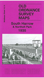 Mx 10.15  South Harrow 1935