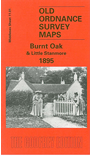 Mx 11.01  Burnt Oak & Little Stanmore 1895