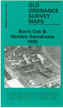 Mx 11.02  Burnt Oak & Hendon Aerodrome 1935