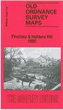 Mx 11.03  Finchley & Holders Hill 1895