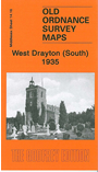 Mx 14.16  West Drayton (South) 1935