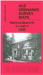 Mx 19.03  Harmondsworth & Longford 1935
