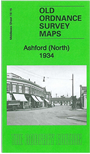 Mx 19.16  Ashford (North) 1934