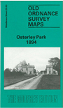 Mx 20.03a  Osterley Park 1894
