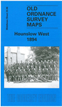 Mx 20.06  Hounslow West 1894