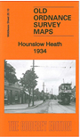 Mx 20.10  Hounslow Heath 1934