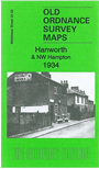 Mx 25.02  Hanworth & NW Hampton 1934